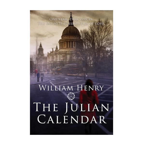 The Julian Calendar 1ed cover