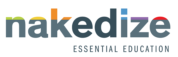 Nakedize - essential education