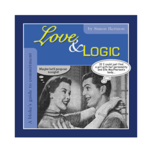 Love & Logic 2001 first edition cover