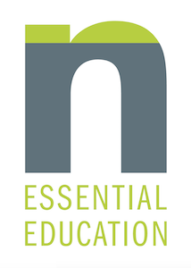 Nakedize Essential Education logo