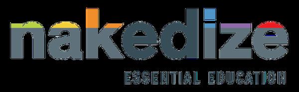 Nakedize logo