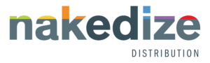 Nakedize Distribution logo