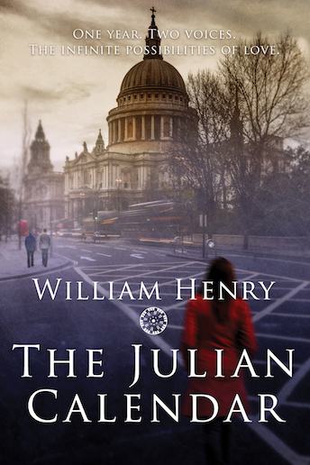 The Julian Calendar 1ed cover